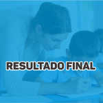 RESULTADO FINAL – MONITORIA
